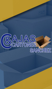 CAJAS-CARTON-SANCHEZ