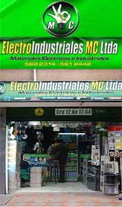 ELECTROINDMC
