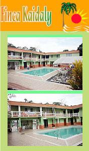 hotel kaidali Villavicencio