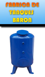 compresores baron