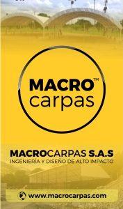macro carpas fabricantes de carpas bogota