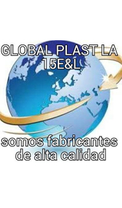 GLOBAL-PLAST de la 15