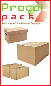 empaques de carton procolpack