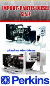 pantas electricas colombia