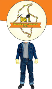 fabricantes de jeanes tyl herramientasyseguridad