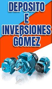 deposito-e-inversiones-gomez
