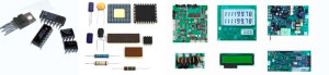 partes electronicos