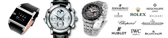 relojes y cronometros