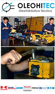 servicio sistema hidraulico