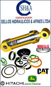 sellos hidraulicos