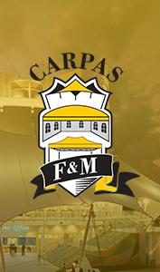 carpas F&M
